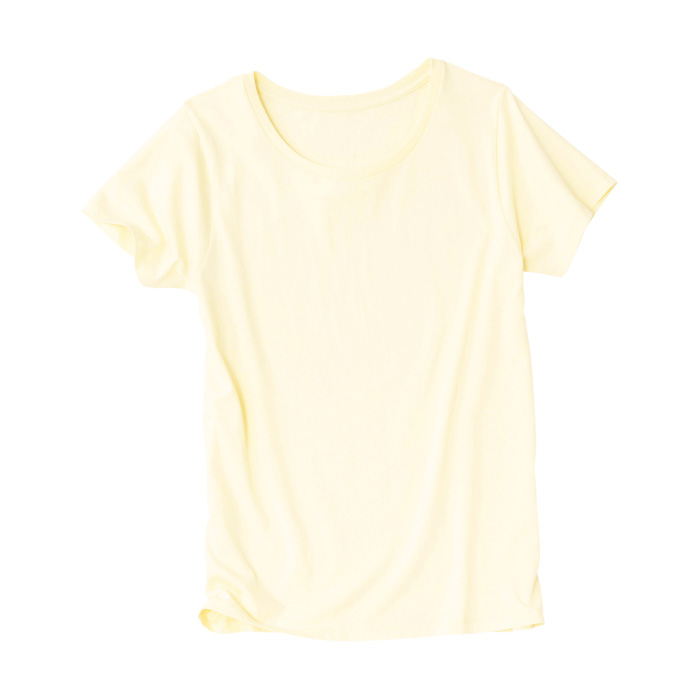 4.1oz Basic T-shirts(レディース)